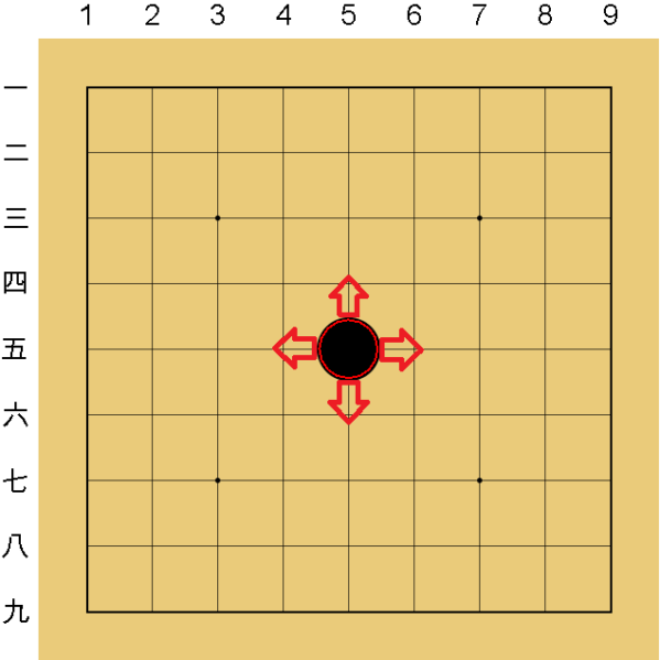 囲碁のルール3:囲むと取れる