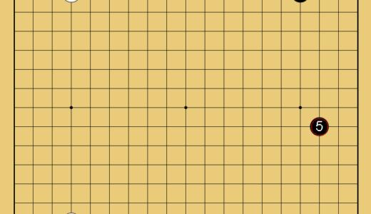 【囲碁の中国流とは!?】打ち方と白の対策を具体的に解説!