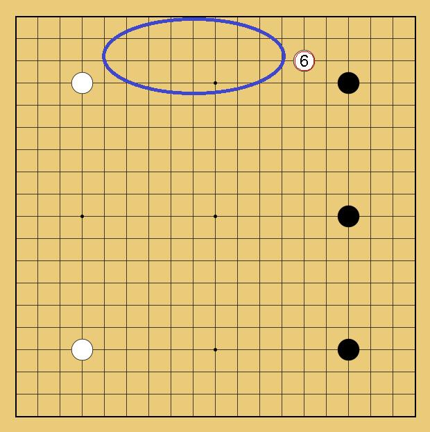 囲碁解説画像