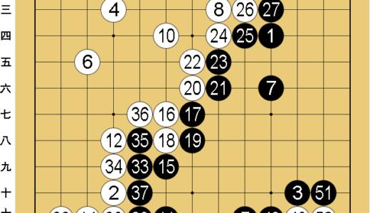 【囲碁13路盤の打ち方】一局の流れを学ぶならこの1記事!