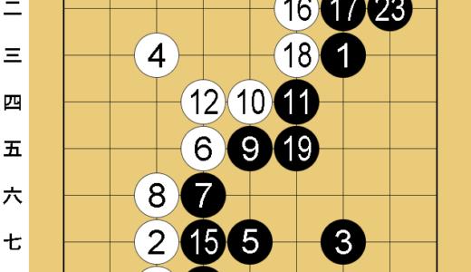 【囲碁9路盤の打ち方】初心者の方必見!一局の流れを詳しく解説