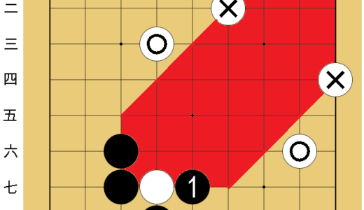 【シチョウ入門】囲碁の読みを鍛える意外な方法!~シチョウアタリ上達法~